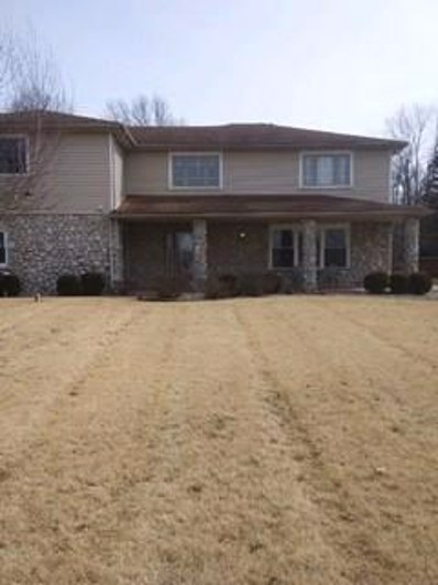 1940 Donna Drive, Anderson, IN 46017 - #: 21626404