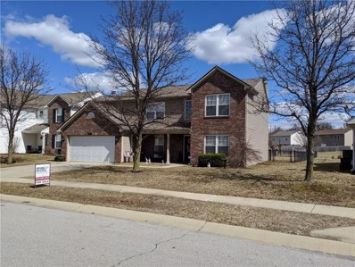 8027 Painted Pony Drive, Indianapolis, IN 46217 - MLS#: 21626407