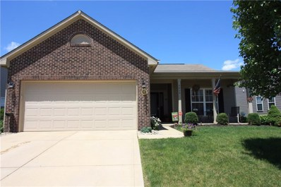 3460 Enclave Crossing, Greenwood, IN 46143 - #: 21626416