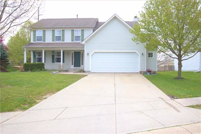 967 Hearthside Drive, Brownsburg, IN 46112 - #: 21626445