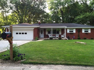 3633 Thorncrest Court, Indianapolis, IN 46234 - #: 21626451