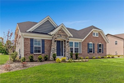 6012 Woodbrush Way, McCordsville, IN 46055 - MLS#: 21626480