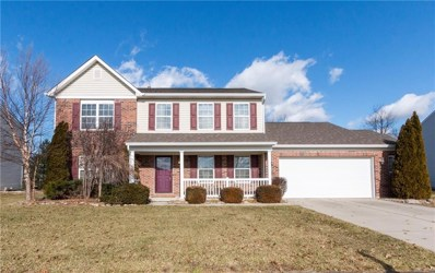 10434 Ringtail Place, Fishers, IN 46038 - MLS#: 21626489