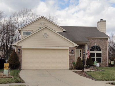 7632 Blackthorn Court, Indianapolis, IN 46236 - #: 21626490