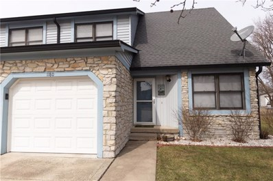 1180 Anthony Court, Greenwood, IN 46143 - #: 21626525