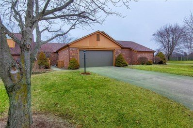 1922 Saint James Place, Anderson, IN 46012 - #: 21626528