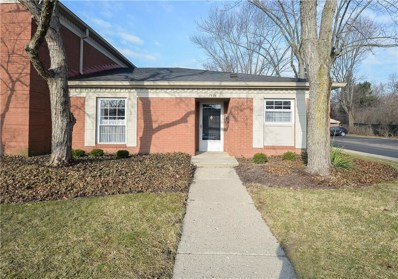 7474 Lions Head Drive, Indianapolis, IN 46260 - MLS#: 21626542