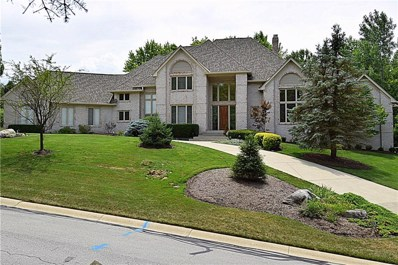 7614 William Penn Place, Indianapolis, IN 46256 - #: 21626544
