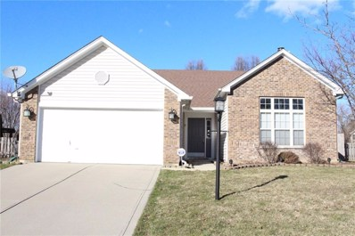 10126 Tybalt Drive, Fishers, IN 46038 - #: 21626571