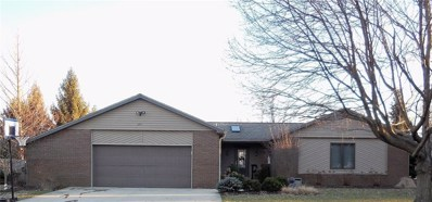 2311 Holly Way, Columbus, IN 47203 - #: 21626573