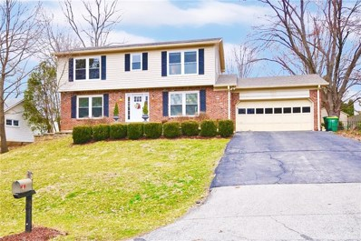 20 Cool Creek Circle, Carmel, IN 46033 - #: 21626577