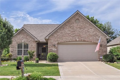 6953 Willow Pond Drive E, Noblesville, IN 46062 - #: 21626611