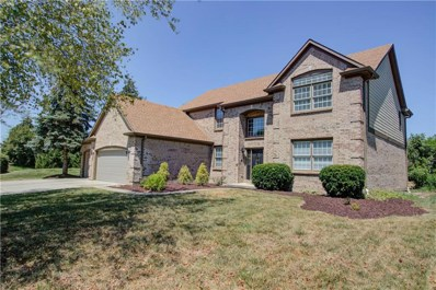 10704 Windermere Boulevard, Fishers, IN 46037 - #: 21626636