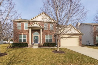 5904 Ramsey Drive, Noblesville, IN 46062 - MLS#: 21626643