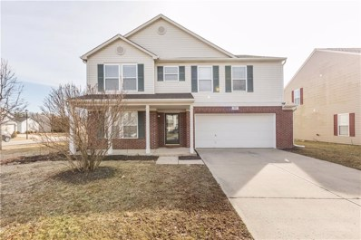 997 Peppermint Court, Greenfield, IN 46140 - #: 21626649
