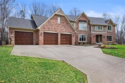 8339 Galley Court, Indianapolis, IN 46236 - #: 21626662