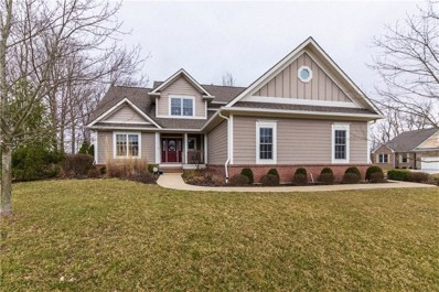 6521 Oak Hollow Circle, Indianapolis, IN 46236 - #: 21626674