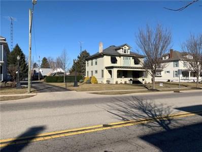 1131 N Main Street N, Rushville, IN 46173 - #: 21626680