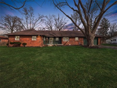 416 Golf Lane, Indianapolis, IN 46260 - #: 21626681