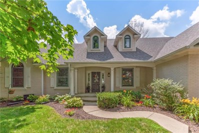 8725 Gordonshire Drive, Indianapolis, IN 46278 - #: 21626682