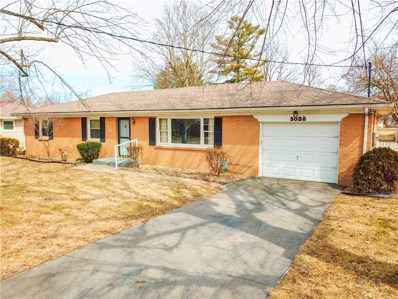 3028 Lawson Drive, New Castle, IN 47362 - #: 21626697