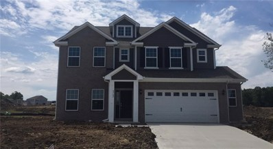 9762 April Rose Drive, Fishers, IN 46040 - #: 21626712