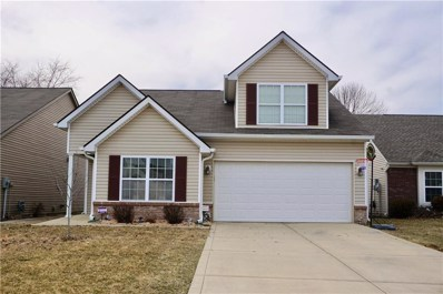 6364 Emerald Field Way, Indianapolis, IN 46221 - #: 21626719