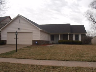 5452 Deer Creek Avenue, Indianapolis, IN 46254 - #: 21626758