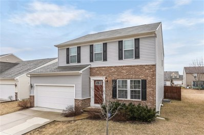 2927 Welcome Way, Greenwood, IN 46143 - #: 21626786