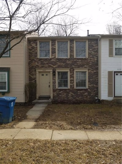 6157 E 96th Place, Indianapolis, IN 46250 - #: 21626813