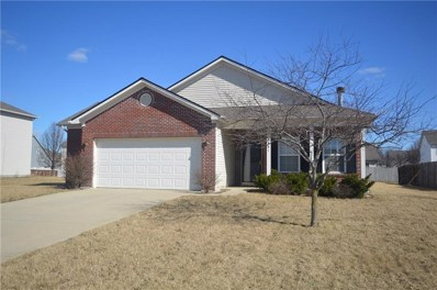 2441 Bluewood Way, Plainfield, IN 46168 - #: 21626823