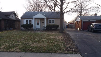 322 N Harbison Avenue, Indianapolis, IN 46219 - #: 21626880