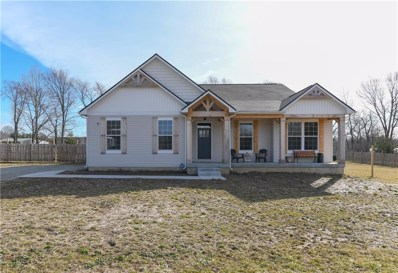 11899 N Bens Court, Camby, IN 46113 - #: 21626885