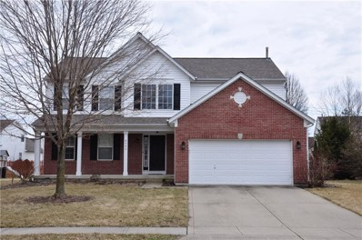 6543 Stafford Trace, Zionsville, IN 46077 - #: 21626892