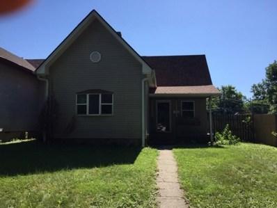 1153 Laurel Street, Indianapolis, IN 46203 - #: 21626903