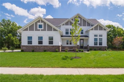 14325 Marsdale Place, Carmel, IN 46074 - #: 21626947