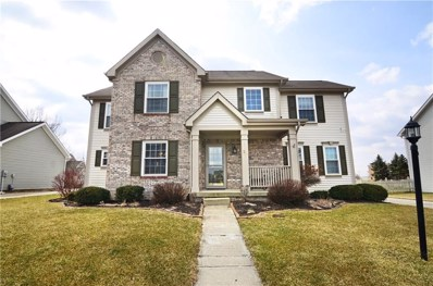 23 Mulberry Court, Brownsburg, IN 46112 - MLS#: 21626953
