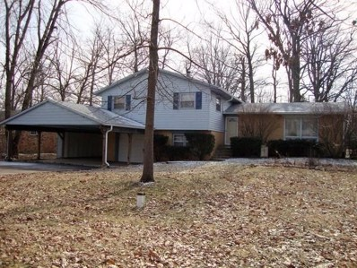 907 Randy Ann Court, New Castle, IN 47362 - #: 21626957