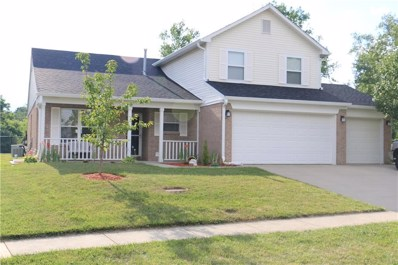 7114 Pheasant Ridge Drive, Indianapolis, IN 46237 - #: 21626958