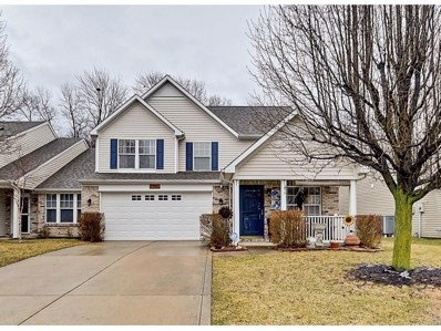 7337 Oak Knoll Drive, Indianapolis, IN 46217 - MLS#: 21626969