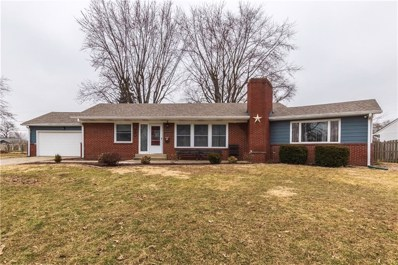 114 Elm Drive, Greenfield, IN 46140 - #: 21626971