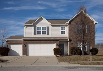 12556 Schoolhouse Road, Fishers, IN 46037 - MLS#: 21626983