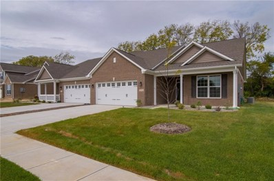 2734 Halfaker Way, Greenwood, IN 46143 - #: 21626993