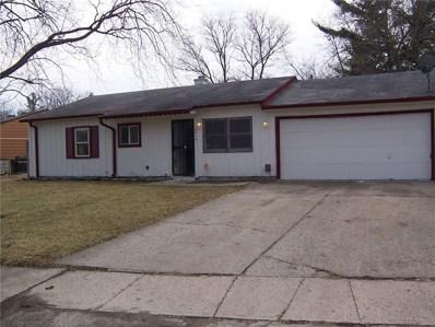 4014 Arquette Drive, Indianapolis, IN 46235 - #: 21626998