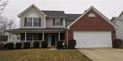 9632 Cypress Way, Carmel, IN 46032 - #: 21627014