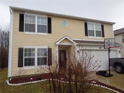 10914 Tealpoint Drive, Indianapolis, IN 46229 - #: 21627032