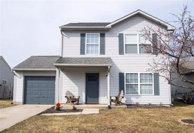 1708 Roosevelt Drive, Greenfield, IN 46140 - #: 21627075
