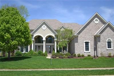 62 Oak Tree Drive, Brownsburg, IN 46112 - #: 21627084