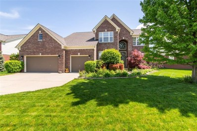 6527 Briarwood Place, Zionsville, IN 46077 - MLS#: 21627099