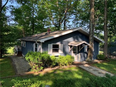 633 N Cove Road, Rockville, IN 47872 - MLS#: 21627112